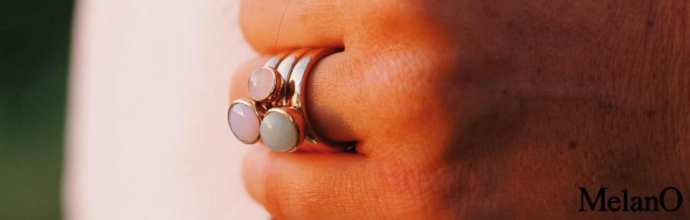 Melano ring