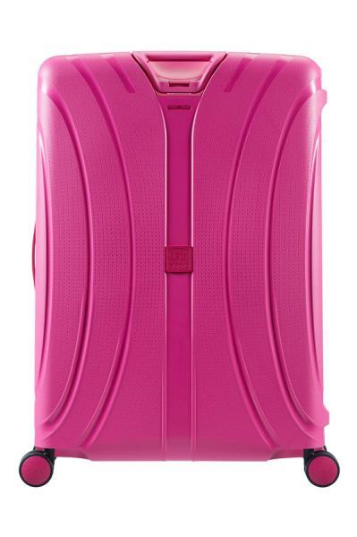 1ac1710bb95 Shoefix: American Tourister Lock N Roll Dynamic Pink 69 cm